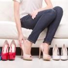 zapatos tacon Zapatos: La vaina más clonada del mundo (Estudio)