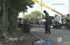 Embarazada muerta Honduras