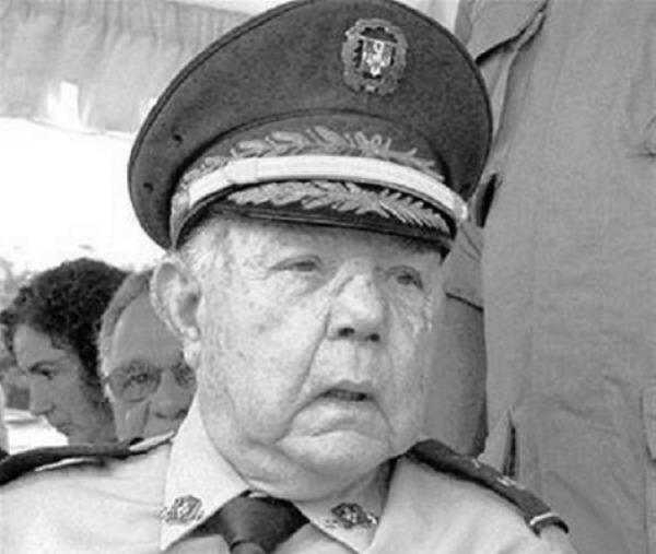 ib2 Murió el Héroe Nacional Antonio Imbert Barreras