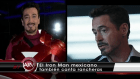 Ironman mexicano