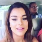 jeva Clarissa Molina llega a República Dominicana