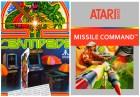Juegos de Atari a la gran pantalla