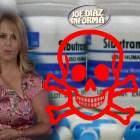 pastillas OJO con este producto pa adelgazar (RD)