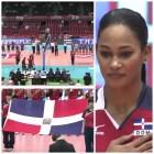 Reinas del Caribe contra Tailandia