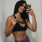 sally Como marcar el abdomen:Tips de Sally Tejada