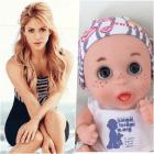 shaki doll