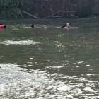yaq 3 personas desaparecidas en río Yaque