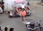 Accidente San Cristobal Meet 2016