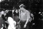 Bill Clinton y Monica Lewinsky - 2