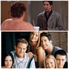 Desvelan secreto de la serie 'Friends'