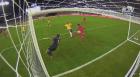 El polémico gol que eliminó a Brasil