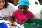 Fundación en ayuda de niños con cáncer en RD