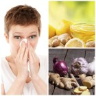 La dieta antigripe