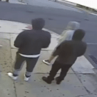 machete Intentan asaltar bodega de dominicanos en NJ y se llevan sorpresa