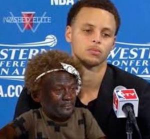 Meme NBA 9