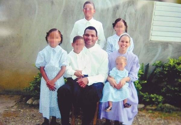 menonitas dominicanos