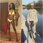 miss Oficial del Ejército, nueva Miss USA