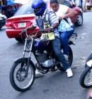 motoconcho La lucha de los motoconchos honestos