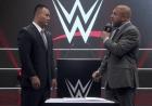 Primer chino en WWE