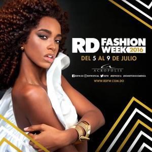 rd fashion week 2016
