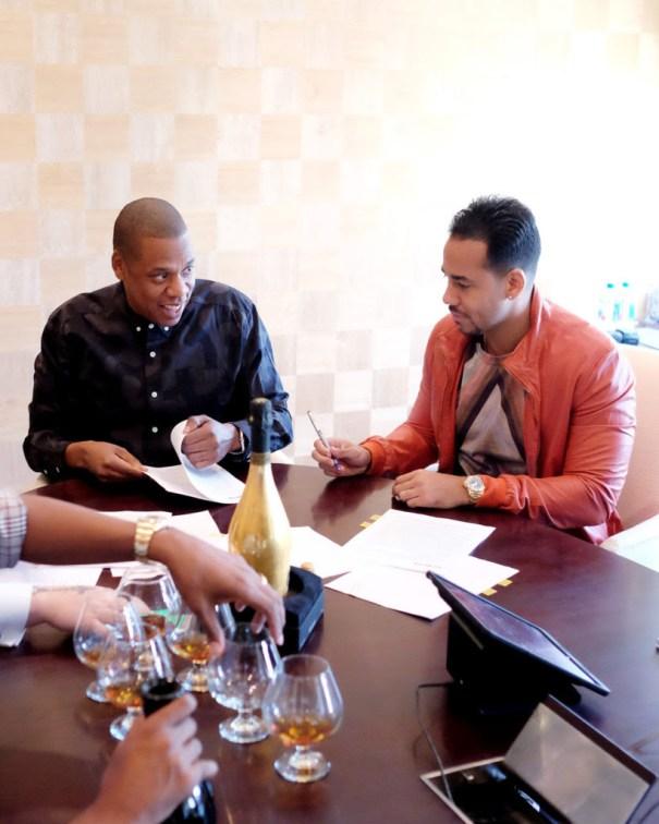roc Romeo se une a Jay Z. Lanzan Roc Nation Latin
