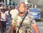dpd Activista es confundido por tirador en Dallas