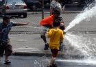 Hidrante NY