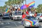 Orgullo LGBTI 2016
