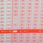 """loto Pareja gana US$169 millones en la loto """"sin querer queriendo"""""""