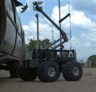 marc El robot cop utilizado para matar al francotirador de Dallas