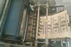Máquina de hacer dólares falsos en Santiago