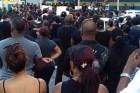 Protestas en islasTurcas y Caicos