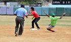 Softbolistas dominicanos
