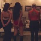 va Rescatan 8 dominicanas obligadas a prostituirse en Argentina
