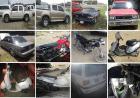 Vehiculos recuperados