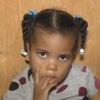 beba Ayudemos a esta niña dominicana