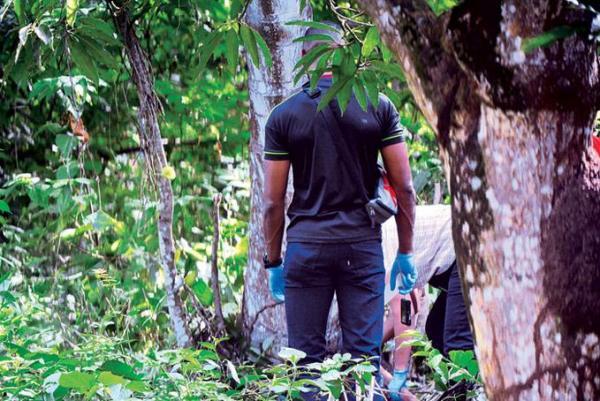 Caso Carla Massiel:Detrás de más cadáveres