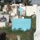 cementerio Gran Santo Domingo no tendrá dónde sepultar sus muertos