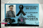 General Acosta