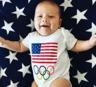 Hijo de Michael Phelps