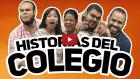 Historias del Colegio dominicano
