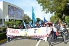 Marcha jovenes UASD