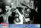 colmado en tenares Video capta asalto a colmado en Tenares