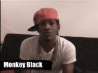 monkey-black