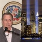 rd911 Cónsul dominicano en NY recuerda muerte dominicanos en atentando 11 S