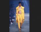 richie beras Dominicana debuta con la firma Versace