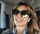 thalia Thalía sufre por dislexia