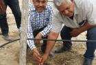 uvca en neiba RD: Cultivan nueva variedad de uva traída de Perú