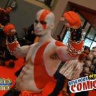 comiccon Criollos en el Nueva York Comic Con 2016