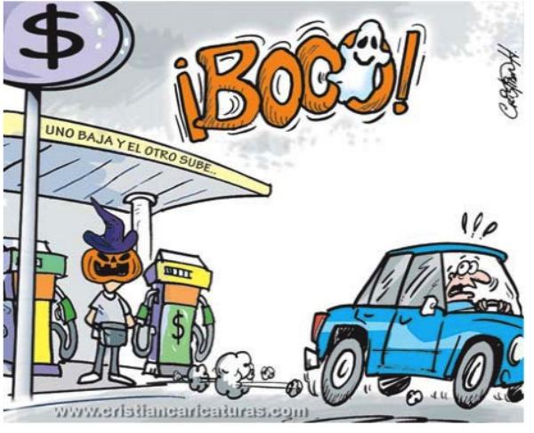 hs2 Halloween semanal en RD